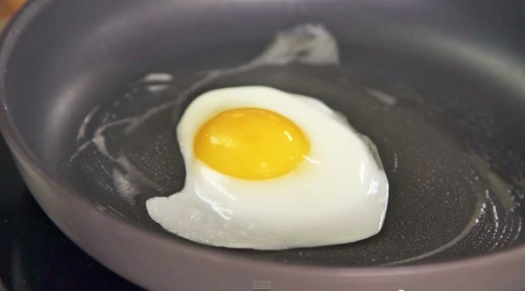 PerfectFriedEggs