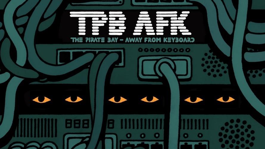 TPB AFK Dokumentation Ber The Pirate Bay GameStar