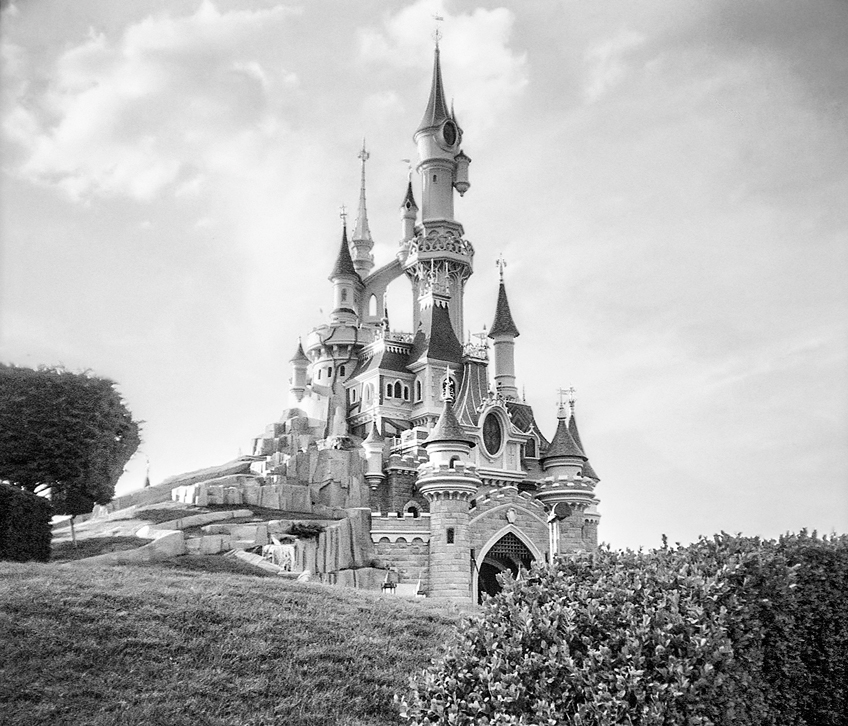 Photos De Disneyland Paris En Hdr High Dynamic Range Page 19