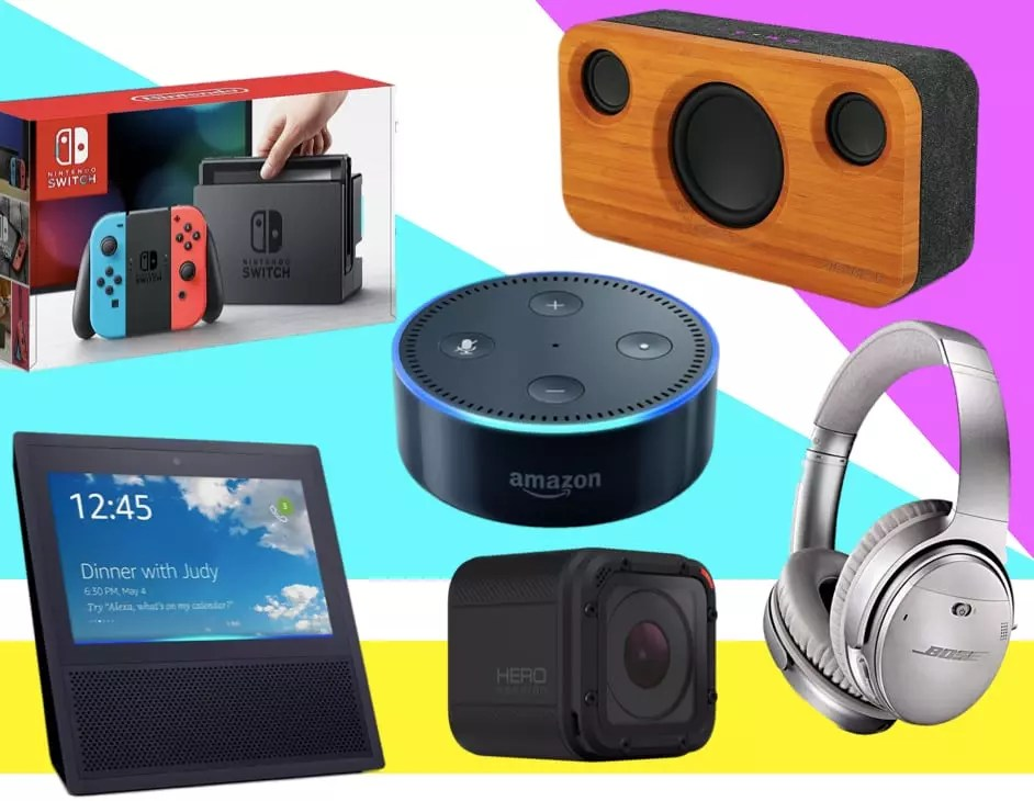 Best electronic gift for men for christmas 2019