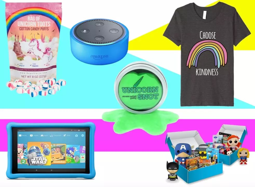 85 Best Gifts For Kids 2018 Christmas Holiday Gift Ideas