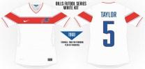 Bills White Soccer Concept 2
