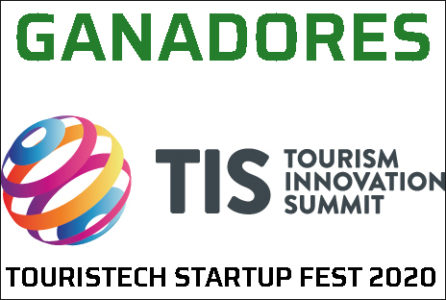 Touristech Startup Fest 2020