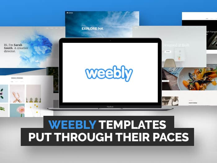 Weebly Themes How Good Can Your Site Look In 2020