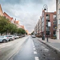 Dostęp do drogi publicznej
