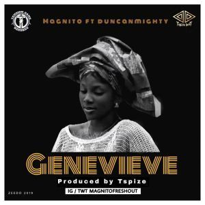 Download Genevieve By Magnito Ft. Duncan Mighty