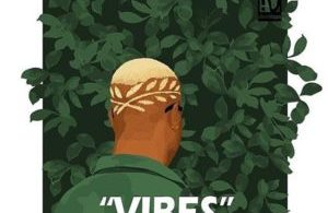 Download Anywhere By Darkovibes Ft. Efya