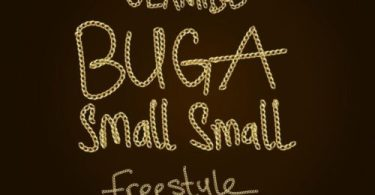 Buga Small Small By Olamide