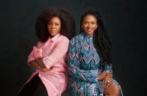 Omawumi Sends Waje Some Words Of Comfort