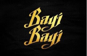 Bayi Bayi By Peruzzi ft. Zlatan
