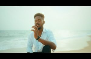 Download Shine Video byJohnny Drille
