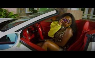 Designer Video By Niniola ft. Sarz