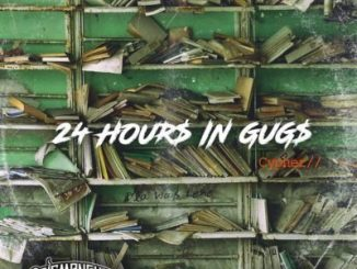 Driemanskap – 24hrs in Gugs