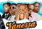 DOWNLOAD MP3 MIX: DJ Kaywise - Vanessa Mix
