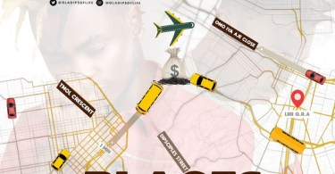 DOWNLOAD MP3: Oladips - Places ft. Mayorkun