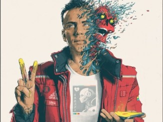 Download Music Mp3: Logic ft Will Smith - Don't Be Afraid to Be Different