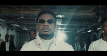 DOWNLOAD VIDEO MP4: ABDUL FT. VICTOR AD - AYO