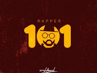 DONWLOAD MP3: M.anifest – Rapper 101