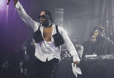 DOWNLOAD MUSIC MP3: Runtown ft. Popcaan - Oh Oh Oh