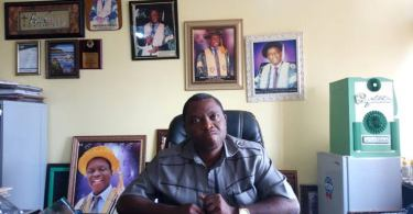 Prof. Charles Okechukwu Esimone, FAS has been appointed to be the New Vice Chancellor of NNAMDI AZIKIWE University