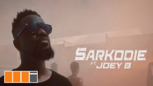 Download MP4 VIDEO: Sarkodie - Legend ft. Joey B