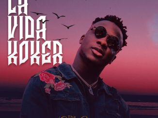 Koker - Kosi Pressure feat. Vanessa Mdee MP3 DOWNLOAD