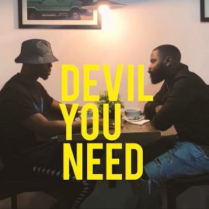 Ladipoe - Devil You Need (Freestyle) MP3 DOWNLOAD