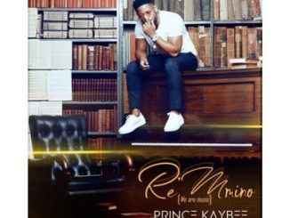 Download GUGULETHU BY PRINCE KAYBEE FT. INDLOVUKAZI, SUPTA & AFRO BROTHERS