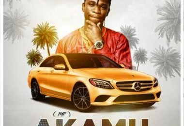 Download MP3: Speed Darlington - Akamu