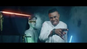 DOWNLOAD VIDEO MP4: VIDEO: Graham D - End Time