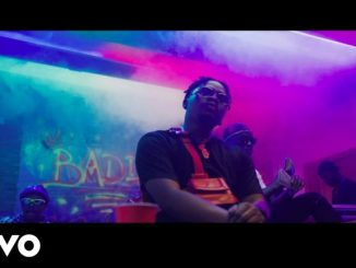 Download VIDEO: Olamide - Oil & Gas