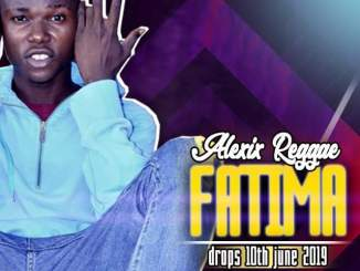 DOWNLOAD Mp3: Alexix - Fatima