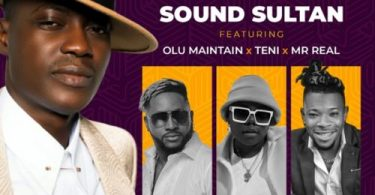 Sound Sultan Odo mp3 download