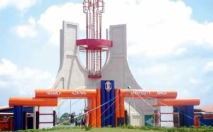 UNIZIK 2019/2020 Cut off marks for all departments