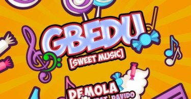Demola Gbedu mp3 download