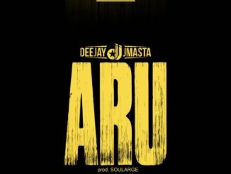 DeeJay J Masta Aru MP3 Download