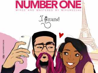 J Grand Number One mp3 download
