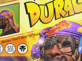 Thundercat Dragonball Durag mp3 download