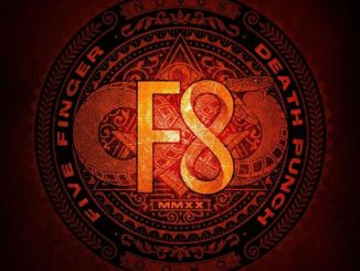 Five Finger Death Punch F8 Album Zip Download
