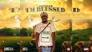 Jafrass I'm Blessed Mp3 Download