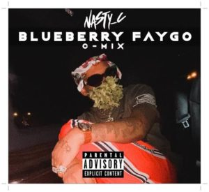 Nasty C Blueberry Faygo C Mix Mp3 Download