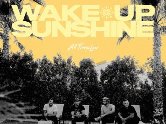 All Time Low Wake Up Sunshine album download