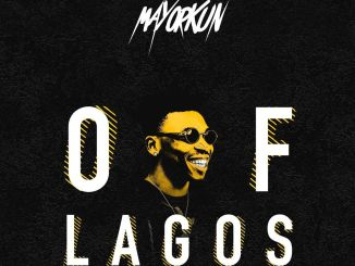Mayorkun Of Lagos Mp3 Download