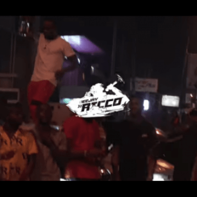Deejay Ricco So Lagos Video Download