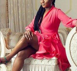 Actress Ini Edo has revealed a new endorsement deal amid the lockdown in Lagos State.