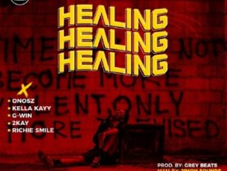 KHL Empire Healing Mp3 Download