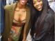 Kelly Rowland Defends Tiwa Savage As She Gets Dragged Over Comment