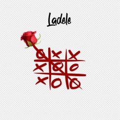 Ladele X and O Mp3 Download