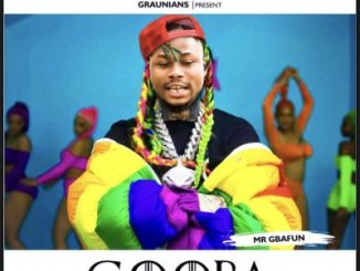Mr Gbafun Money Gooba Refix Mp3 Download