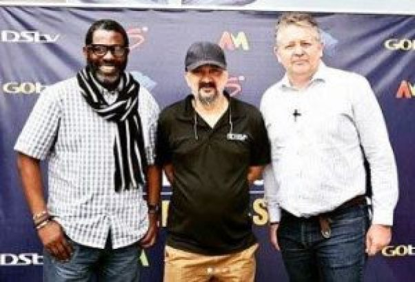 The Multichoice Talent Factory has commenced its new series tagged 'Produce Like a Pro'.